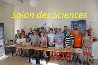 SDS photo de groupe 2016