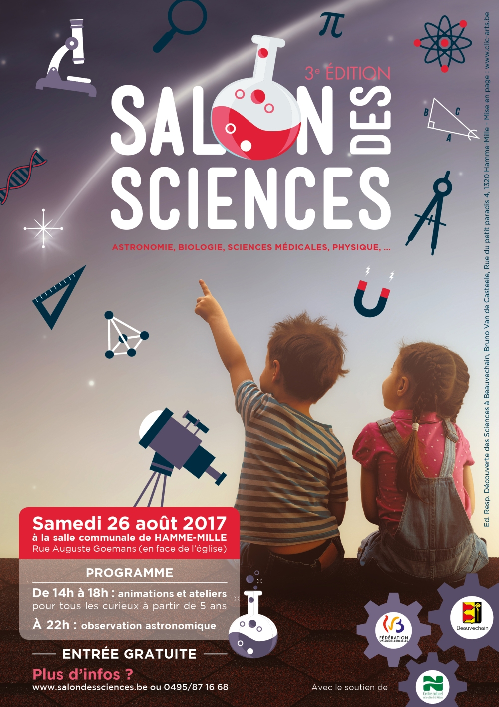 affiche_salonSciences_A5