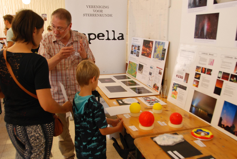 Les Photos Salon Des Sciences